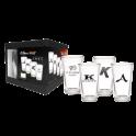 Zildjian - Zestaw upominkowy 4 szklanki Giftpack
