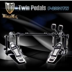 WorldMax - Stopa podwójna P-2001TW