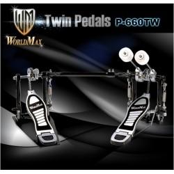 WorldMax - Stopa podwójna P-660TW