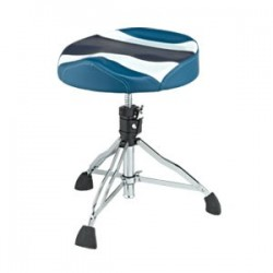 Dixon - Stołek perkusyjny Kinde Professional PSN-K902HBW