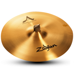 Zildjian - A Medium-Thin Crash 18""