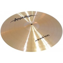 Anatolian - Emotion Light Ride 22""