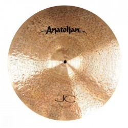 Anatolian - Jazz Collection Passion Ride 22''