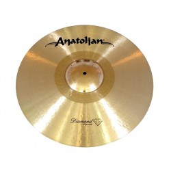 Anatolian - Diamond Trinity Ride 21""