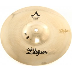 "Zildjian - A Custom Splash 10"""