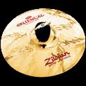 "Zildjian - Oriental Trash Splash 9"""
