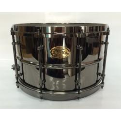 WorldMax - werbel Black On Brass BK-8014DHBX 14''x8''