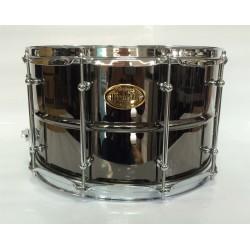 WorldMax - werbel Vintage Brass ''Black Dawg'' BK-8014SH 14''x8''