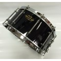 "WorldMax - werbel Vintage Classic Brass ''Black Dawg'' 14''x6.5"""