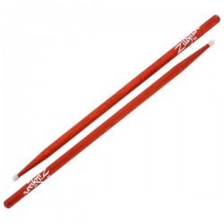 Zildjian - pałki Hickory Series 5A Nylon Red