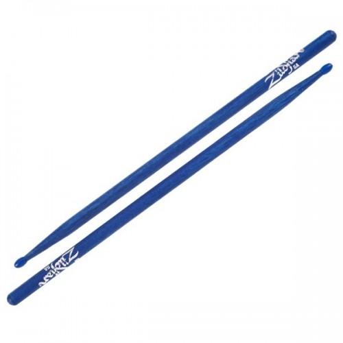 Zildjian - pałki Hickory Series 5A Nylon Blue 5ANBU