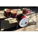 DW - Perkusja Performance Series Rock Shellset - Cherry Stain - EXPO