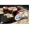 DW - Perkusja Performance Series Rock Shellset - Cherry Stain - EXPO