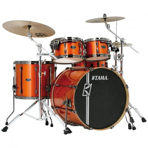 Tama -  perkusja Superstar Maple Hyper-Drive ML52HXZBN