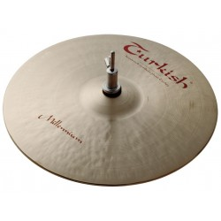 Turkish - Millennium Hi-hat 14""