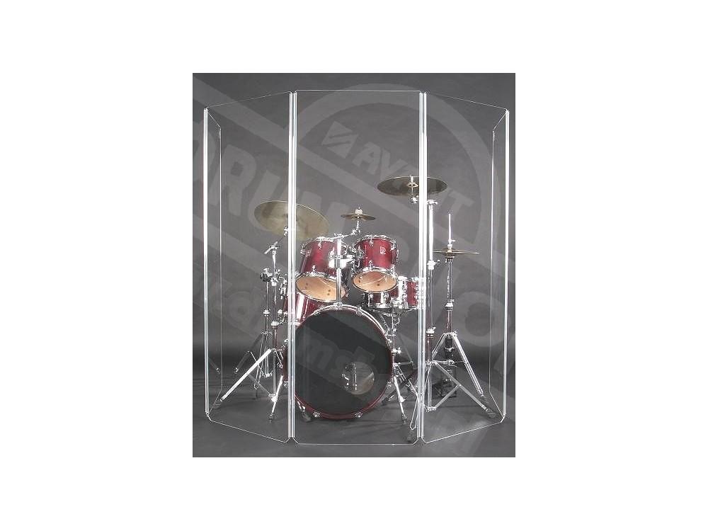 Acoustic Solution - Parawan ACUscreen 168/60 cm - 4 elementy