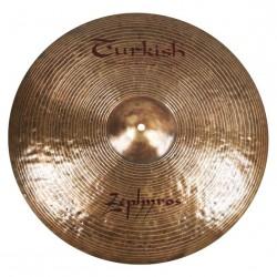 Turkish - Zephyros Ride 22''
