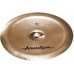 Anatolian - Baris China 17""