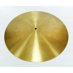 "Paiste - 602 Flat Ride 18"" Black Label"
