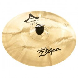 "Zildjian - A Custom Fast Crash 18"""