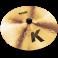 "Zildjian - K Dark Crash Thin 16"""
