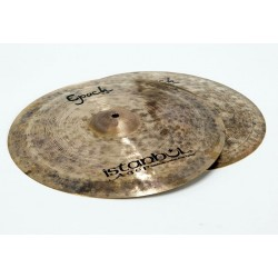 Istanbul Agop - Lenny White Signature Epoch Hi-hat 14""