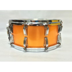 Amati - Werbel bukowy 14''x6.5'' Orange