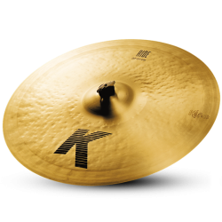 Zildjian - K Ride 20""