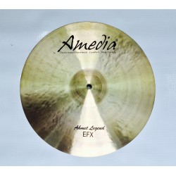 Amedia - Ahmet Legend Crash EFX 14''