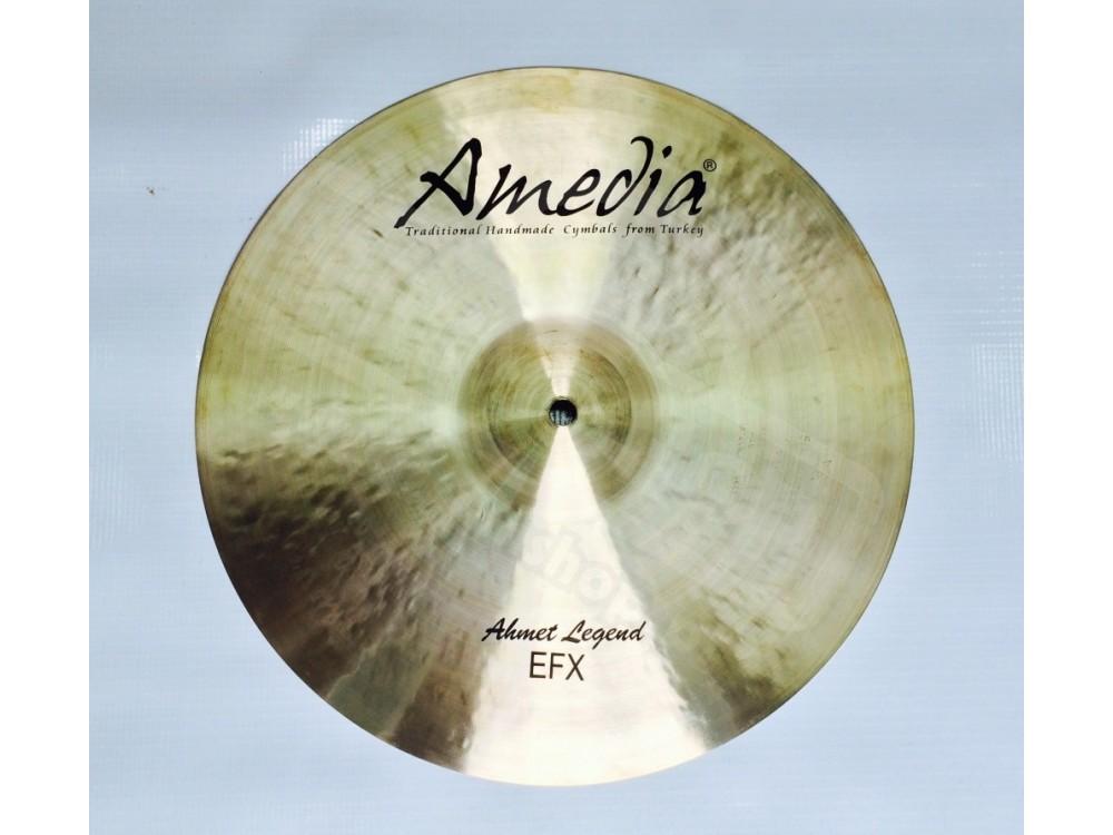 Amedia - Ahmet Legend Crash EFX 14''