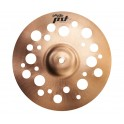 "Paiste - PSTX Splash 10"" Swiss Made"
