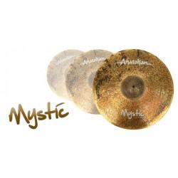 """Anatolian - zestaw talerzy Mystic Set 14"""" 16"""" 20"""""""
