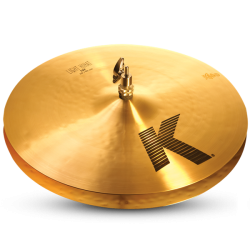 Zildjian - K Light Hi-hat 16""