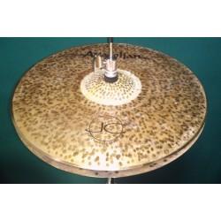 Anatolian - Jazz Collection Brown Sugar Hi-hat 14''