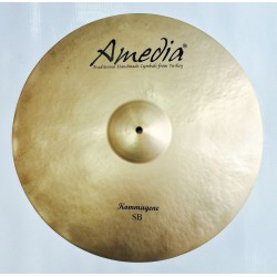 Amedia - Kommagene SB Thin Crash 20""