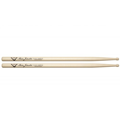 Vater - pałki Mike Johnston 2451 Maple