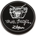Zildjian - Pad ćwiczebny Travis Barker 6'' P1204