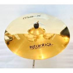 Istanbul Agop - MS-X Ride 20""