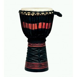 Ever Play - Djembe z Indonezji PRO Series 10''