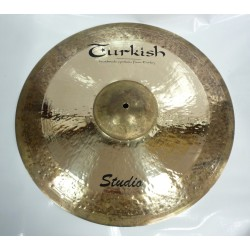 Turkish - Studio Crash 18""