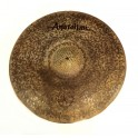 Anatolian - Jazz Collection Chocolate Crash 18""