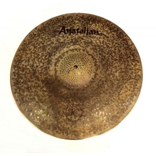 "Anatolian - Jazz Collection Chocolate Crash 16"""