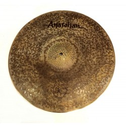 Anatolian - Jazz Collection Chocolate Crash 16""
