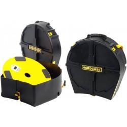 Hardcase - Case 14'' na werbel - HN14SDX z miejscem na naciągi