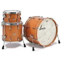 Sonor - perkusja Vintage Series Three22 Shellset - lakier