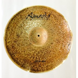 Amedia - Dervish Thin Ride 21''