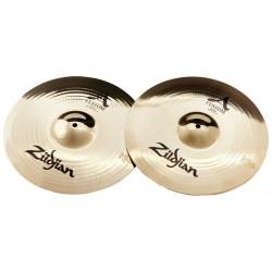 Zildjian - A Custom Hi-hat 13''