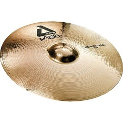 "Paiste - Alpha Medium Crash 18"" EXPO"