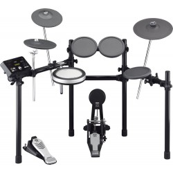 Yamaha - Perkusja elektroniczna DTX522K