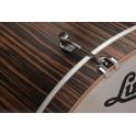 Ludwig - perkusja Signet 105 Giga Beat Shellset - Macassar Ebony